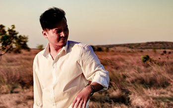 "Pendatang Baru 'Adie Asturo' Perkenalkan Single ""Kaulah Cinta"" Karya Ferdy Element"