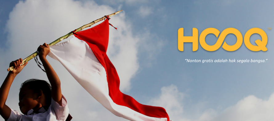 Layanan 'Freeplay' Dari HOOQ di Hari Kemerdekaan RI