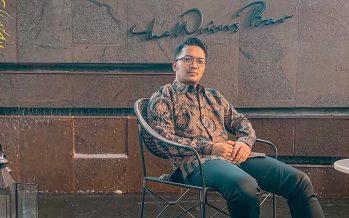 """Ihsan Tarore Kembali Dengan Sebuah Single Baru """"Cobalah Bertahan"""""""
