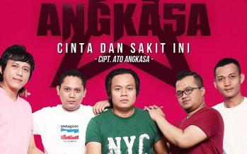 'Angkasa' Rilis Single Ketiga Pilihan Dari Para Fansnya