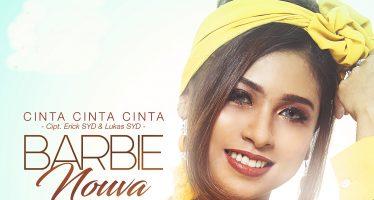 "'Barbie Nouva' Hadir Dengan Single Berirama Beat Dance ""Cinta Cinta Cinta"""