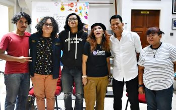 I SEE FEST 2019 Akan Gelar Panggung Khusus Tribute Buat Musisi Besar Tanah Air