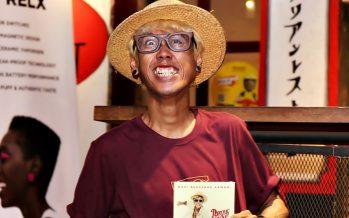 """Lebih Nge-Pop, Denny Frust Luncurkan Album Baru """"Mari Bergerak kawan"""""""