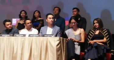 """Situasi Mencekam Dalam Film Produksi Multivision Plus Berjudul 'Lorong"""""""