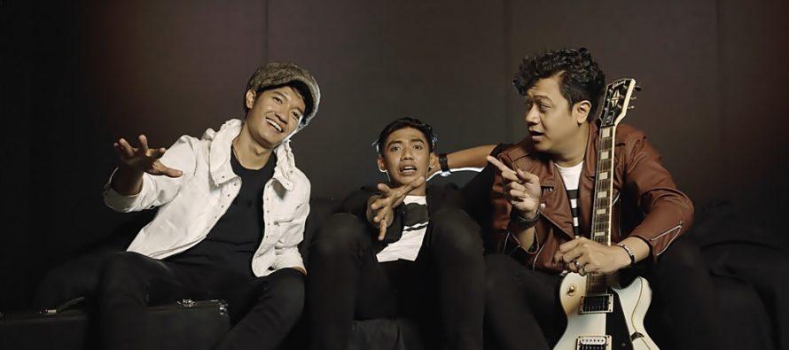 "Pop Asik Ala 'SINJO' Di Single ""Dirimu Di Ragaku"""