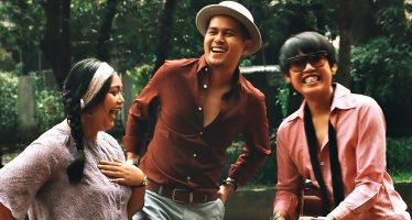 """Pop Keroncong Ala 'Serasi' Band' Di Single ketiga """"Harapan Di Masa Tua"""""""