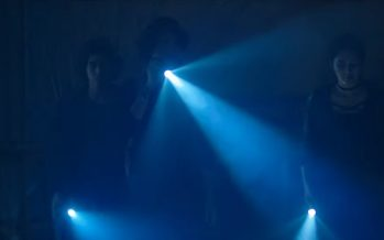 """""""Kembalinya Anak Iblis"""", Film horor ke 9 Produksi RA Pictures Yang Segera Tayang"""