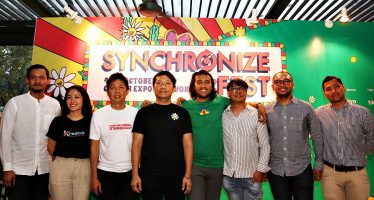 Synchronize Festival 2019 Tinggal Sepekan Lagi