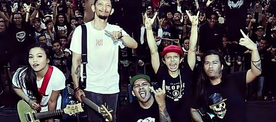 "'Aftercoma' Rilis Video Klip Single ""Kuldesak"""