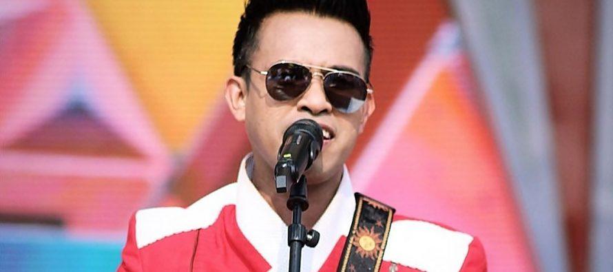 """Fildan Rilis Single terbaru """"Demi Cinta Suci"""""""