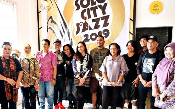 Solo City Jazz Kembali Digelar