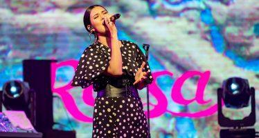 Raisa, Kunto Aji, Tashoora Dan Coldiac Semarakkan Synchorize Fest 2019