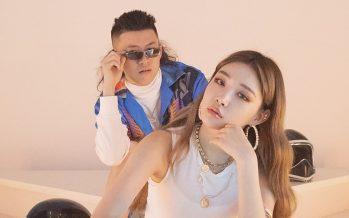 88rising Rilis Single Duet 'Rich Brian' dan 'Chung Ha'