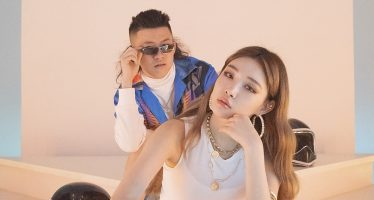 88rising Rilis Single Duet 'Rich Brian' dan 'Chung Ha'