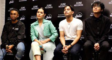 """Di Bantu Banyak Teman Profesionalnya, RAISA Luncurkan Single """"YOU"""""""