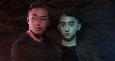 """ALZIL Grup Duo Singapura Rilis Single """"Hanyaku Seorang"""" Di Bawah Naungan Label Indonesia."""
