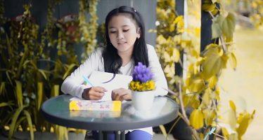 "Nagaswara Rilis Penyanyi Cilik Dongdeng Dengan Single ""Yuk Kita Pintar."""
