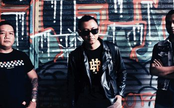 Camestay, Band Punk Dengan Genre Musik Yang Berbeda Dari Tiap Personilnya.