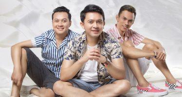 The Potters Kembali Ramaikan Industri Musik Indonesia Dengan Single Terbarunya.