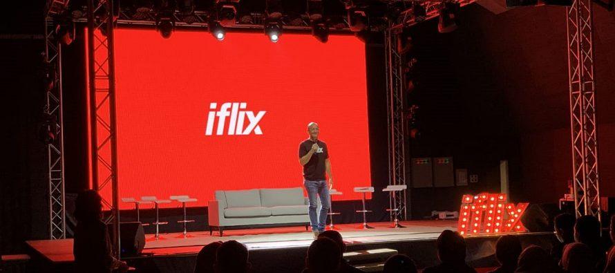 iFlix Persembahkan Serial Horor Orisinil Pertamanya