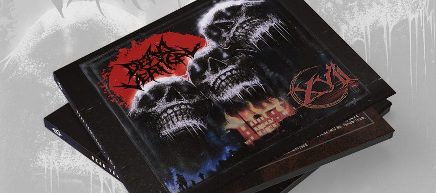 Band Cadas Asal Jakarta, Dead Vertical Rilis Album XVII