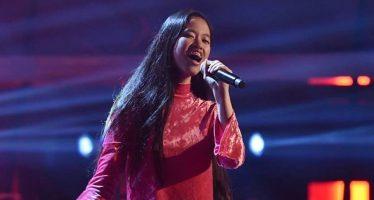 Claudia Emmanuela Pemenang The Voice Of Germany Dipastikan Tampil Di Grand Final The Voice Indonesia Kamis Ini!