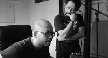 "FNF, Project jati Diri Seorang  Drummer Yang ""NAIF"""