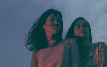 'Rainbow', single dari RL KLAV, membuka serangkaian rilis untuk memperkenalkan album perdana mereka.