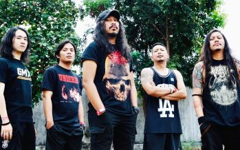 "Band Metal Asal Kota Solo, DOWN FOR LIFE  Rilis Video Single  ""Mantra Bentala""."