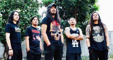 "Band Metal Asal Kota Solo, DOWN FOR LIFE  Rilis Video Single  ""Mantra Bentala""."