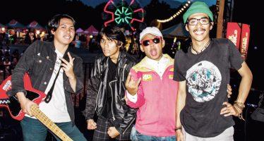 """Band Punk Rock Asal Bandung, """"Breh and The Bangsat"""" melepas single perdana berjudul """"Ucing Sumput."""""""