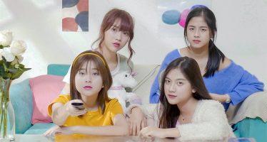 """Debut Girl Band Baru Asal Bandung, """"STARBE"""" Rilis Single """"Aku Lengkap Denganmu"""""""