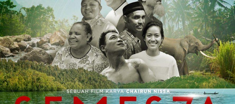 Tanakhir Films Merilis Poster dan Cuplikan Film Dokumenter SEMESTA.