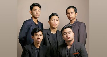 """SATMORE Band Pop Jazz Bandung Merilis Single Keduanya """"RASA INI."""""""