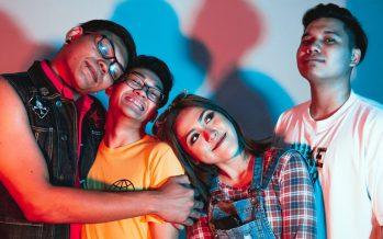 "Tour 2019 ""Keisey"" band Alternatif Pop-punk asal Singapura."