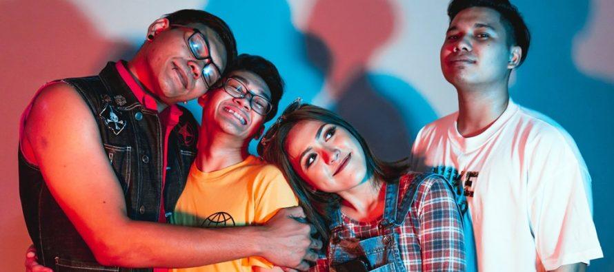 "Tour 2019 ""Keisey"" band Alternatif Pop-punk asal Singapura."
