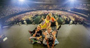One Ok Rock Gelar Konser Tunggal Dijakarta