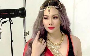 "Menjadi Lebih Baik, Penyanyi Julieta Pricilla Hadirkan Single (recycle) Keduanya, ""Pacarmu Galak""."