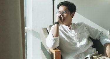 """Single Terbaru Adikara Fardy """"Fly Away"""", Jatuh Cinta dalam Nada."""