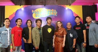 """Berdendang Bergoyang Festival 2020 """"Kembali Hadir Lebih Besar dan Indonesia Banget!"""""""