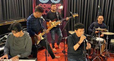 """58 Concert Room, Kini Giliran Band Yang Dikenal Punya Lagu-Lagu Baper 90-an, """"Caffeine""""."""