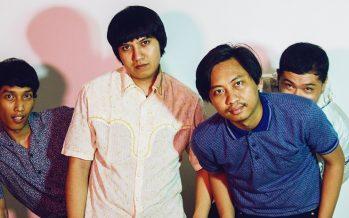 "Grup Garasi Rock Happiest Lokal  Rilis Single ""Toni, Margi!"""