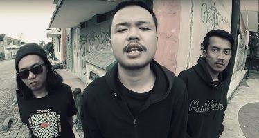 """Unit Punk Rock Bogor """"HLMN"""" Rilis Album Perdana """"Menolak Padam""""."""