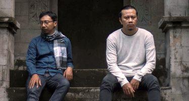 "Bertajuk ""JOURNEY"", KERETA KENCANA Luncurkan EP Perdana Yang Padukan Jenis Musik Berbeda."