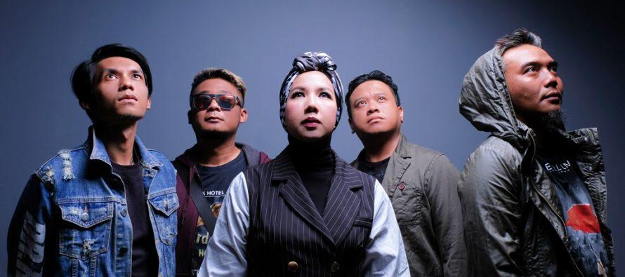 "Mikhaila, Band Bergenre Pop Rock Yang Baru Meluncurkan Single Berjudul ""You'll Be Mine""."