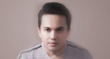 "Kembali Ke Belantika Musik Indonesia, SAHRUL GUNAWAN Rilis Lagu Legenda ""MUNGKINKAH TERJADI""."