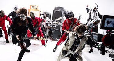 Hammersonic 'Rise of The Empire' Hadirkan 27 Band Metal dan Rock Mancanegara.