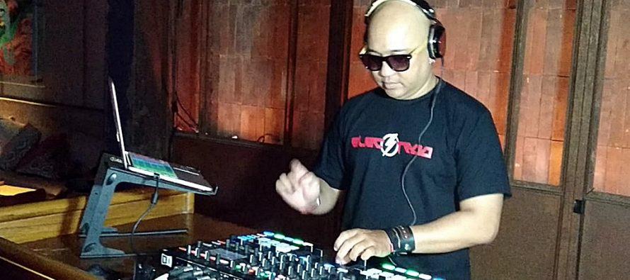 """Masih Berkutat Di EDM, DJ Stroo Rilis """"People Power"""" Yang Bernuansa Musik Electronic Era 90-an."""