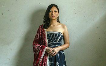"""Lantunan Suara Danilla, Di Soundtrack Film KKN Desa Penari, """"BATAS""""."""
