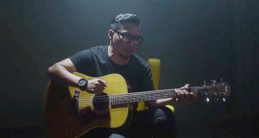 "Tanpa NAFF, Ady Kembali Ke Industri Musik Tanah Air dengan ""COMEBACK PROJECT""."